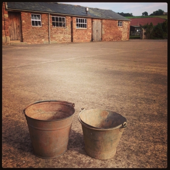 2. Buckets